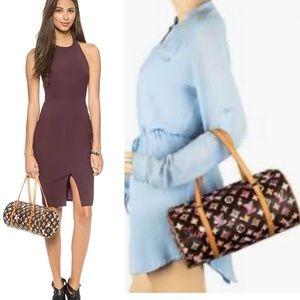 💗RARE💗 watercolor Louis Vuitton bag